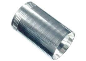 Rustfri interlock koplinger
