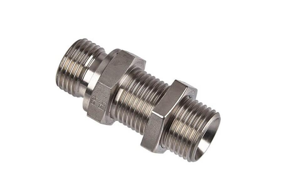 Hydraulik adaptere